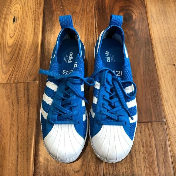 Le Adidas Rare Donne 7 Scarpe Noi 7 Donne Poshmark af80c2